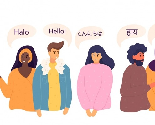 4 Tips For Making The Multilingual Switch